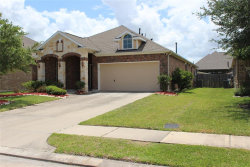 Photo of 3220 W Trail Drive, Pearland, TX 77584 (MLS # 53651919)