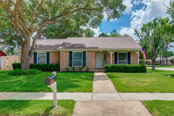 Photo of 12131 Meadowhollow, Meadows Place, TX 77477 (MLS # 53880513)