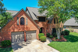 Photo of 207 Peppermint Drive, Lake Jackson, TX 77566 (MLS # 53903940)