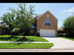 Photo of 2311 Megellan Point Lane, Pearland, TX 77584 (MLS # 54122445)