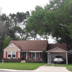 Photo of 432 N WEST BRAZOS AVE Street, West Columbia, TX 77486 (MLS # 54132312)