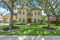 Photo of 13726 Ashley Run Drive, Houston, TX 77077 (MLS # 54191588)