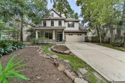 Photo of 19 Lyreleaf Place, The Woodlands, TX 77382 (MLS # 54291202)