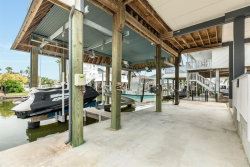 Tiny photo for 110 Bamaku Bend, Tiki Island, TX 77554 (MLS # 54414643)