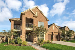 Photo of 16706 Chestnut Square Drive, Cypress, TX 77433 (MLS # 54578226)