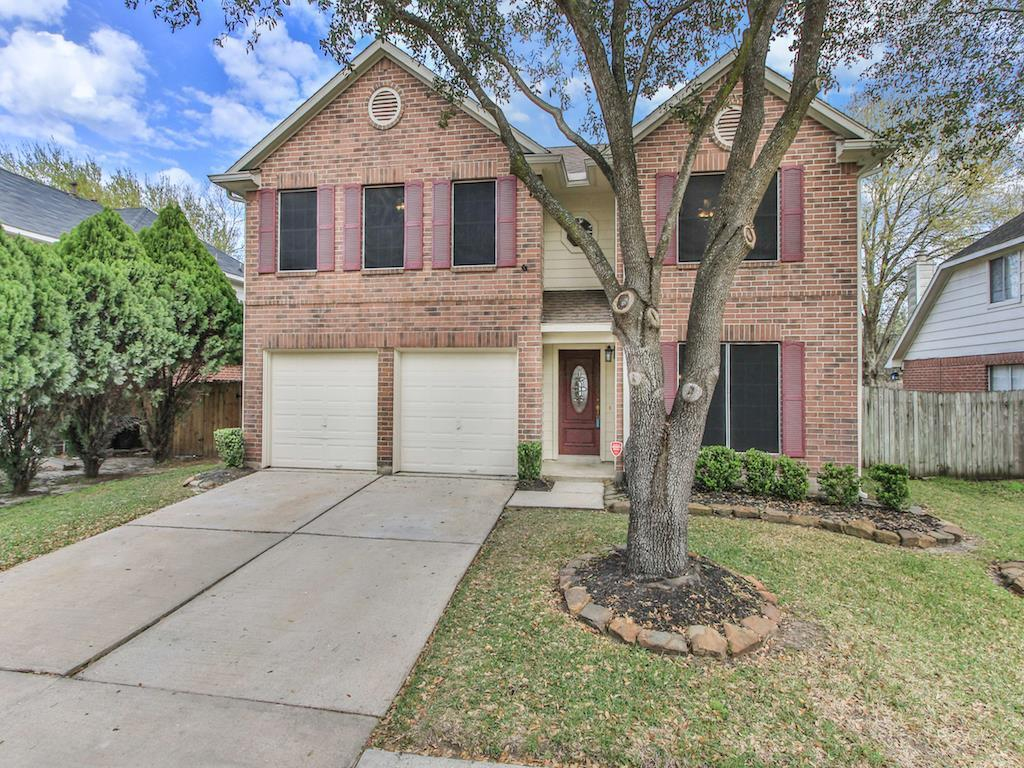 Photo for 16702 Rock West Drive, Houston, TX 77073 (MLS # 54660183)