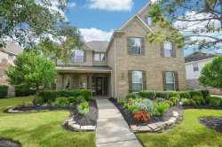 Photo of 25906 Kyler Cove Lane, Katy, TX 77494 (MLS # 54693198)