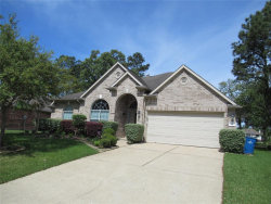 Photo of 8619 Silver Lure Drive, Humble, TX 77346 (MLS # 54701677)