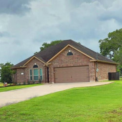 Photo of 300 Green Pasture Court, Angleton, TX 77515 (MLS # 54960159)