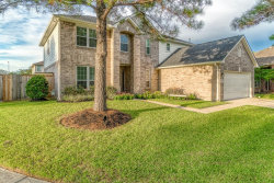 Photo of 16546 Cypress Thicket Drive, Cypress, TX 77429 (MLS # 55040502)