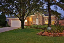 Photo of 10102 Cairn Meadows Drive, Spring, TX 77379 (MLS # 55209758)