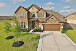 Photo of 32110 Casa Linda Drive, Hockley, TX 77447 (MLS # 55267178)