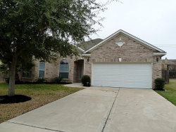 Photo of 6115 Oak Bay Drive, Houston, TX 77091 (MLS # 55339022)