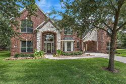 Photo of 9059 Forest Cliff Court, Conroe, TX 77302 (MLS # 55392845)