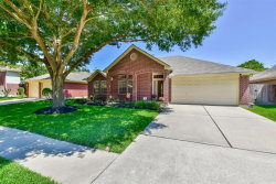 Photo of 16110 Indian Cypress Drive, Cypress, TX 77429 (MLS # 55397752)