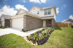 Photo of 8018 Summer Orchid Way, Houston, TX 77016 (MLS # 55501328)