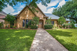 Photo of 108 Waterlily Street, Lake Jackson, TX 77566 (MLS # 55657281)