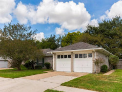 Photo of 3105 Heritage Green Drive, Pearland, TX 77581 (MLS # 55673159)
