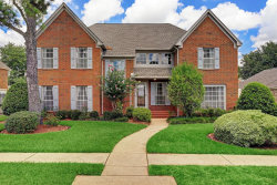 Photo of 2106 Tipperary Drive, Pearland, TX 77581 (MLS # 55769971)