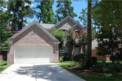 Photo of 169 Hollylaurel, The Woodlands, TX 77382 (MLS # 55775727)