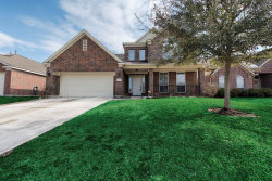 Photo of 20410 Viola Dale Court, Humble, TX 77338 (MLS # 56091323)