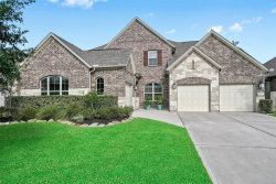 Photo of 5831 Vineyard Creek Lane, Kingwood, TX 77365 (MLS # 56204543)