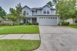 Photo of 12338 Sunlight Peak Lane, Humble, TX 77346 (MLS # 56247115)