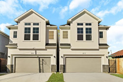 Photo of 2011 Schweikhardt Street, Houston, TX 77020 (MLS # 56357847)