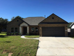Photo of 251 Forest Park Drives, West Columbia, TX 77486 (MLS # 56831619)
