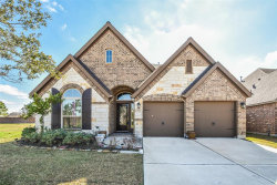 Photo of 13932 Palm Ridge Lane, Pearland, TX 77584 (MLS # 56856333)