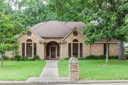 Photo of 7911 17th Green Drive, Humble, TX 77346 (MLS # 56991694)