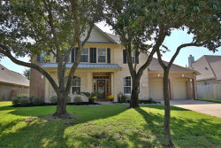 Photo of 17310 Sunset Arbor Drive, Tomball, TX 77377 (MLS # 56993832)