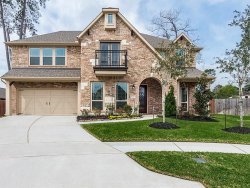 Photo of 23315 Preserve Bend Circle, Spring, TX 77389 (MLS # 57088324)