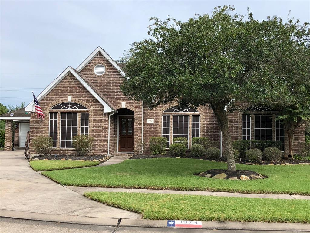 Photo for 1974 O Riley Bend, Dickinson, TX 77539 (MLS # 57247932)
