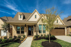 Photo of 10327 Mayberry Heights Drive, Cypress, TX 77433 (MLS # 57278677)