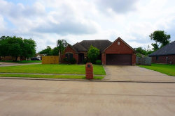 Photo of 101 Corkwood Street, Lake Jackson, TX 77566 (MLS # 57299946)
