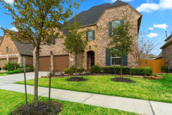 Photo of 3864 Ponderosa Peak Drive, Spring, TX 77386 (MLS # 57312104)