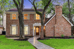 Photo of 703 Langwood Drive, Houston, TX 77079 (MLS # 5737959)