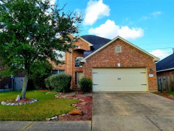 Photo of 91 San Simeon Drive, Manvel, TX 77578 (MLS # 57401543)
