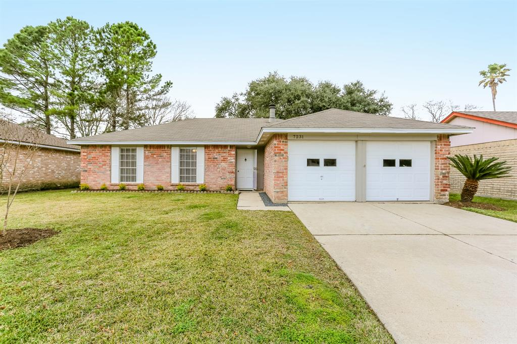 Photo for 7231 Skybright Lane, Houston, TX 77095 (MLS # 57759857)