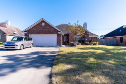 Photo of 112 Corkwood Street, Lake Jackson, TX 77566 (MLS # 57908015)