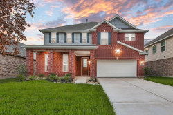 Photo of 14015 Wedgewood Lakes Court, Pearland, TX 77584 (MLS # 57908329)
