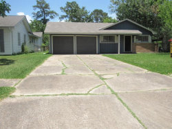 Photo of 206 Overbluff Street, Channelview, TX 77530 (MLS # 57926624)