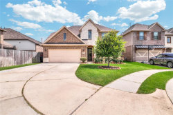 Photo of 21346 Bishops Mill Court, Kingwood, TX 77339 (MLS # 57946488)