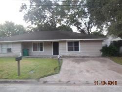 Photo of 801 China Street, El Campo, TX 77437 (MLS # 58093387)