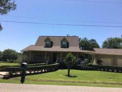 Photo of 1615 County Road 244a Road, Brazoria, TX 77422 (MLS # 58345240)