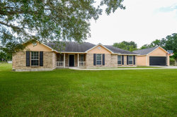 Photo of 508 E Norris Street, El Campo, TX 77437 (MLS # 58384511)