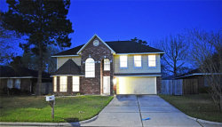 Photo of 2223 Meandering Trail, Houston, TX 77339 (MLS # 58816421)