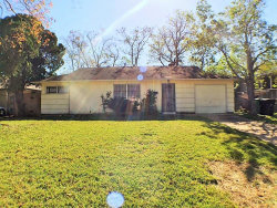 Photo of 5854 Beldart Street, Houston, TX 77033 (MLS # 58847414)