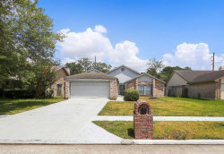 Photo of 5610 Fair Forest Drive, Houston, TX 77088 (MLS # 59026715)
